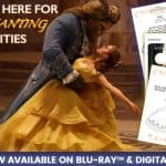 Beauty and the Beast Coloring Sheets and Activity Pack! #Beourguest #BATBUnderthestars #BeautyandtheBeast