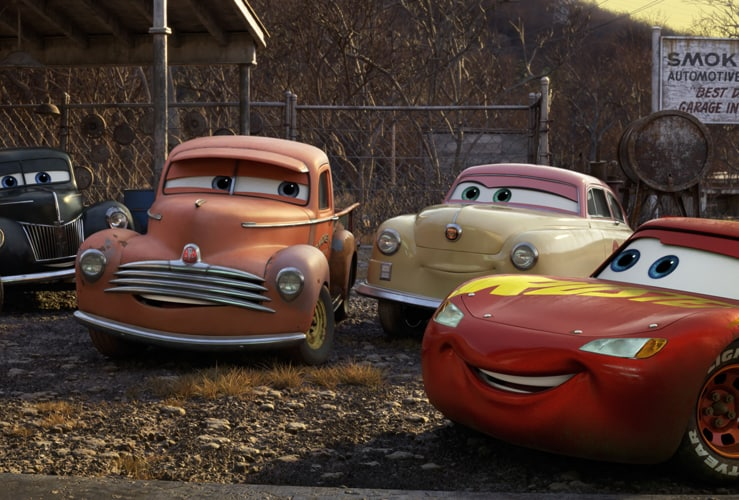cars 3 review spoiler free