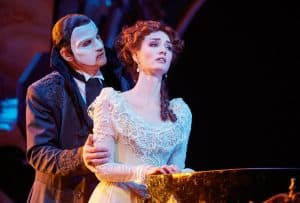 Love Never Dies Opens North American Tour in Detroit this Fall #BroadwayinDetroit