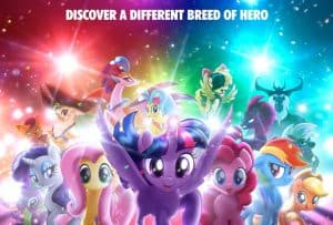 Watch the Trailer for My Little Pony: The Movie #Mylittleponymovie