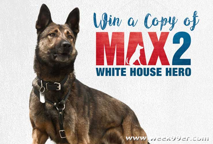white house hero giveaway