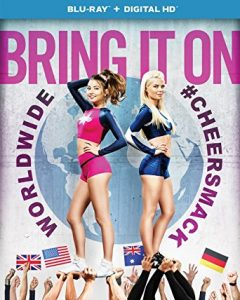bring it on cheersmack release date