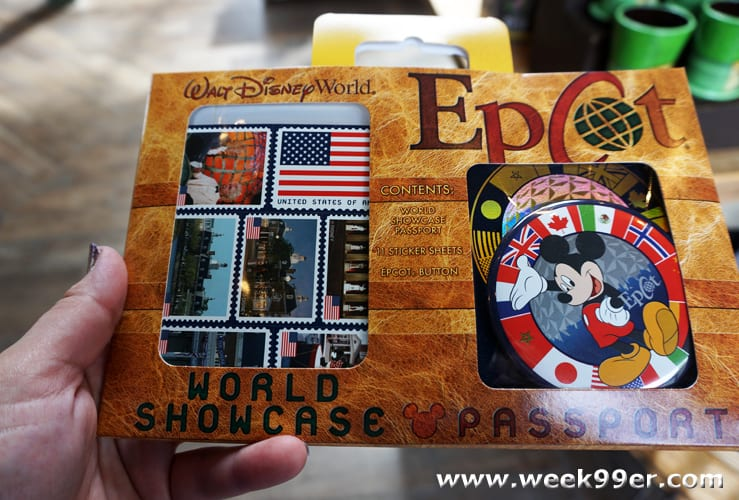 Things for Kids to do at Epcot