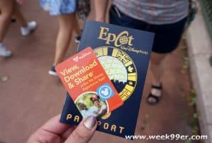 How To Get Your Kids to Love Epcot and Learn About the World