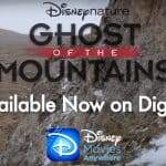 Disneynature's Ghost of the Mountains Now Available Digitally