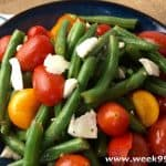 The Perfect Green Bean Salad Recipe for Your Next Party!