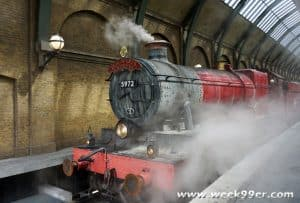 Harry Potter World Universal Studios Orlando