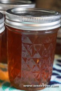 hot pepper jelly canning recipe