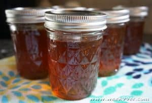 Dragon Fire Hot Pepper Jelly Recipe With Canning Instructions