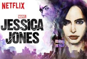 Bring Home Jessica Jones and Daredevil on Blu-Ray and DVD This Summer!
