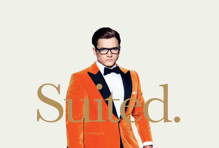 Watch the new Kingsman:The Golden Circle Trailer + SDCC Panel Info and Happy Hours! #Kingsman #SDCC