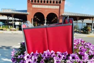 Carry More Home from the Farmer's Market with the meori Shopper Bundle