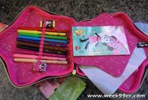 minnie's Happy helpers Review