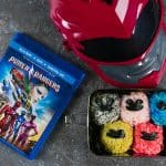 Make Onigiri based on Saban's Power Rangers – Recipe and Instructions!