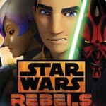 Star Wars Rebels Season 3 Is Being Released on Blu-Ray and DVD
