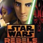 Star Wars Rebels Season 3 Is Being Released on Blu-Ray and DVD