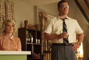 Not Everything is Idyllic as it Seems in Suburbicon – First Look & Trailer!