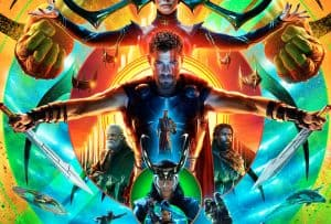 Check Out the Exciting New Thor: Ragnarok Trailer, Images and Poster! #ThorRagnarok