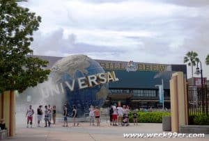Tips for Your First Trip to Universal Studios Orlando