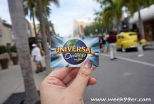 Five Tips For Your First Trip to Universal Studios Orlando #UniversalMoments