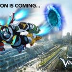 Voltron Legendary Defender is Heading Back to Comic-Con – Here's all the Information You Need! #SDCC