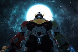 Your Favorite Paladins Are Back with Voltron Legendary Defender Season 3 #voltron