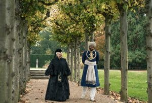 All New Clips from Victoria & Abdul #VictoriaAndAbdul
