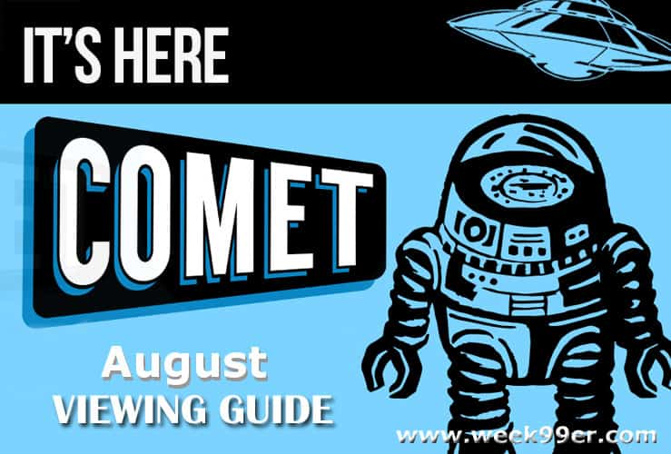 august viewing guide comet tv