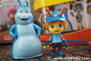 Beat Bugs Toys Are Here! What to get your little Music Lover!