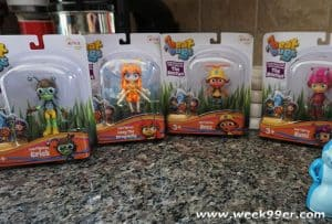 beat bugs toys