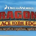 DreamWorks Dragons Race to the Edge is Back with Season 5 and a Fun Printable Game! #DreamWorksDragons