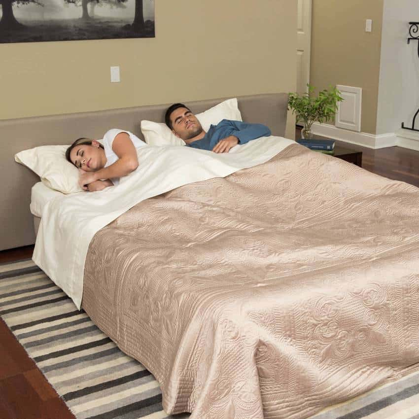 bestway air mattress