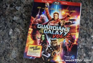 Sibling Rivalry, an Epic Battle and Mary Poppins Ya'll – Guardians of the Galaxy Volume 2 is Now Available! #GotGVol2