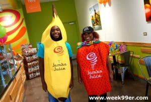 Jamba Juice Opens New Location in Southfield – Visit the Grand Opening Event on Saturday! #JambaJuiceDetroit #Betterblended