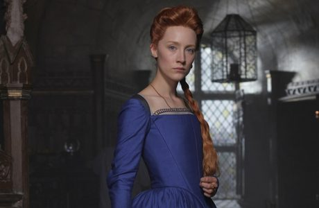 Get a First Look at Mary, Queen of Scots