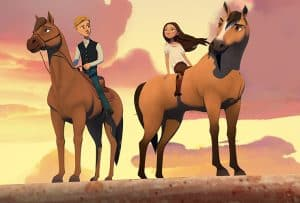 Spirit Riding Free Season 2 is heading back to Netflix in September + Printable Activity Sheets