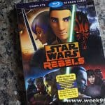 Star Wars Rebels: Season Three Brings The Battle And Answers Back to Fans
