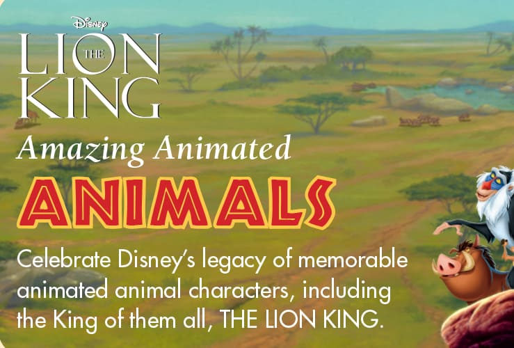 the lion king activity sheets