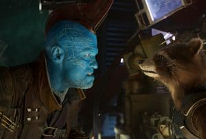 Get the Full Yondu in this Special Event in Hollywood! #GOTGV2