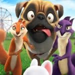 The Nut Job 2: Nutty By Nature Available is Coming to Digital and Blu-Ray Release this Fall