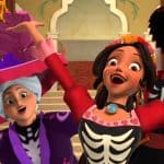 New Clips from Elena of Avalor: Celebrations to Remember