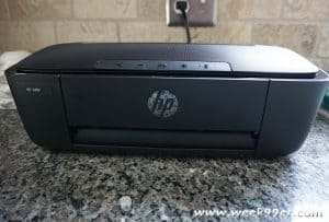 HP Amp Review