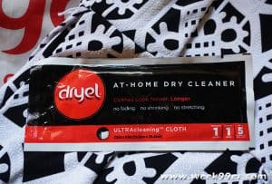 Care For Your Fall Wardrobe and Budget with Dryel