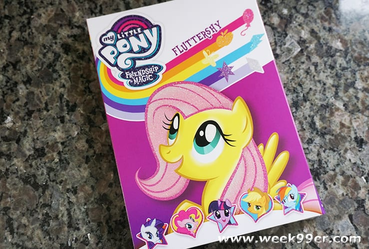 My little pony friendship magic fluttershy review