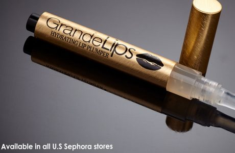 Win a Sephora Gift Card from GrandeLIPS – 60 Winners!