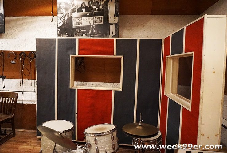Motown Museum Detroit Review