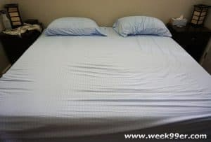 nectar mattress review