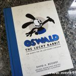Learn More about Oswald the Lucky Rabbit and His Complicated Past