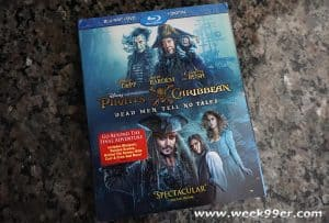 Pirates of the Caribbean: Dead Men Tell No Tales is Available Everywhere Today #PiratesLifeEvent #PiratesoftheCaribbean