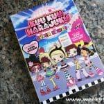 Kuu Kuu Harajuku, Super Kawaii is Now on DVD – Win a Copy Here!